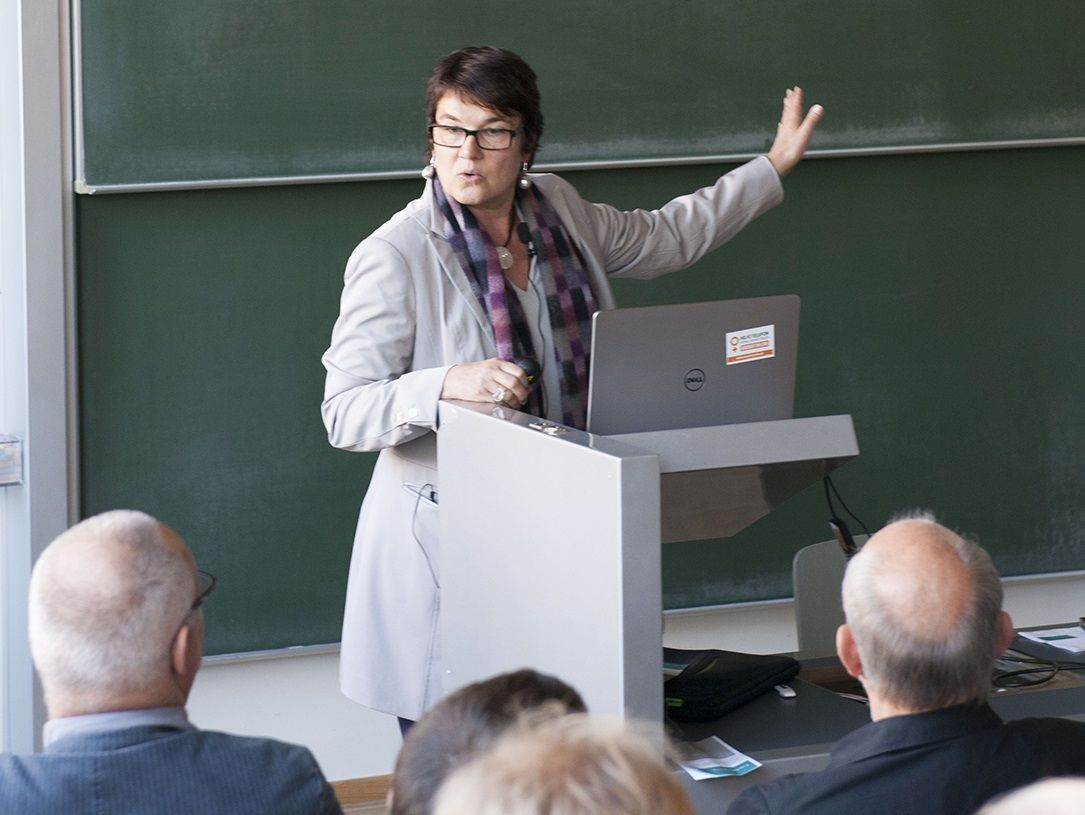 Mechthild Wolff