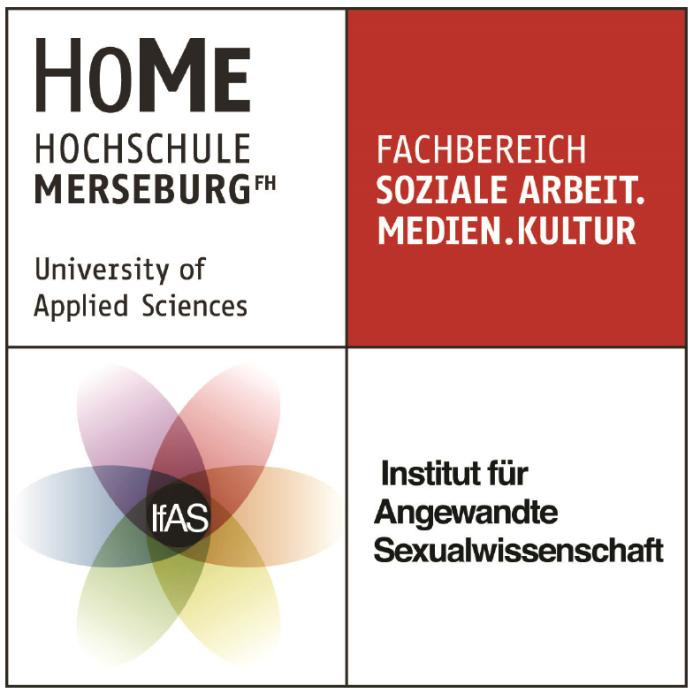 Logo des IfAS an der HoMe